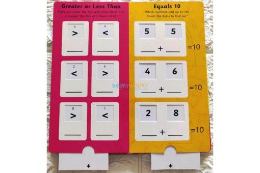 Math A Pull the Tab Book (6)