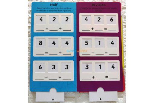 Math A Pull the Tab Book (9)