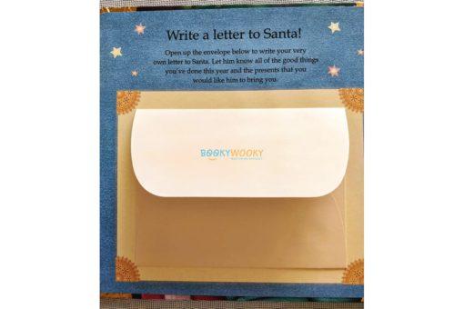 My Letter to Santa 9781785577116 inside1