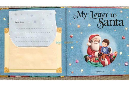 My Letter to Santa 9781785577116 inside2