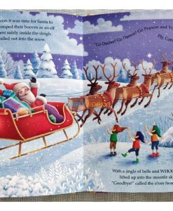 My Letter to Santa 9781785577116 inside5