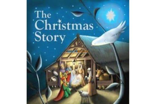 The Christmas Story 9780857347442