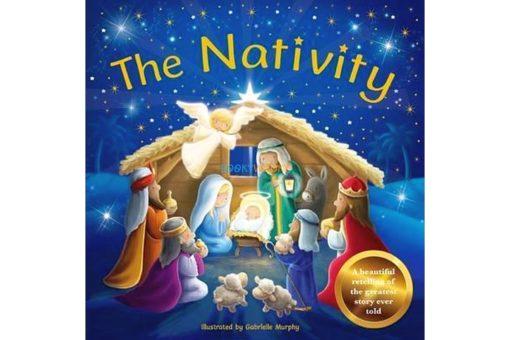 The Nativity 9781784408732