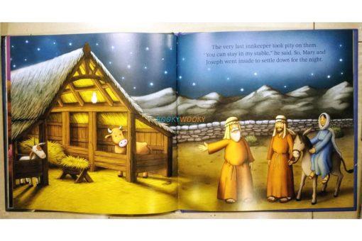 The Nativity 9781784408732-inside1