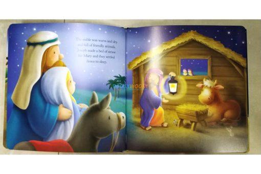The Nativity 9781784408732-inside2
