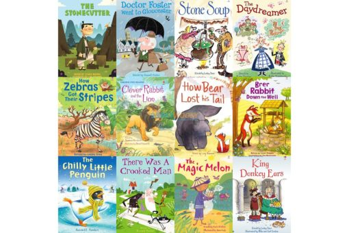Usborne First Reading Level 2 all titles