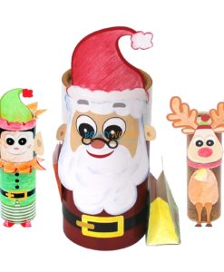 Christmas DIY Ecofriendly Kit XT2 (1)