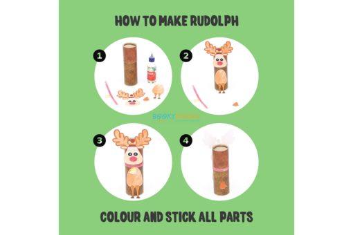 DIY Christmas Kit Ecofriendly XT1 (10)