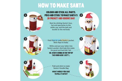 DIY Christmas Kit Ecofriendly XT1 (12)