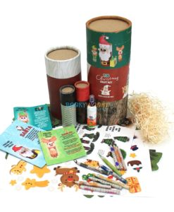 DIY Christmas Kit Ecofriendly XT1 (3)