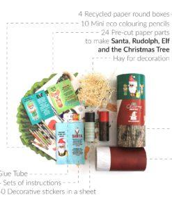 DIY Christmas Kit Ecofriendly XT1 (5)
