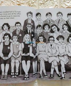 Anne Frank Little People Big Dreams 9780711248670 (2)