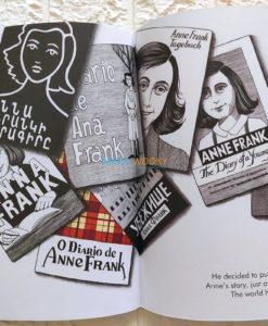 Anne Frank Little People Big Dreams 9780711248670 (4)