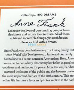 Anne Frank Little People Big Dreams 9780711248670 (6)