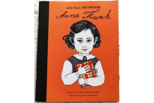 Anne Frank Little People Big Dreams 9780711248670 (7)