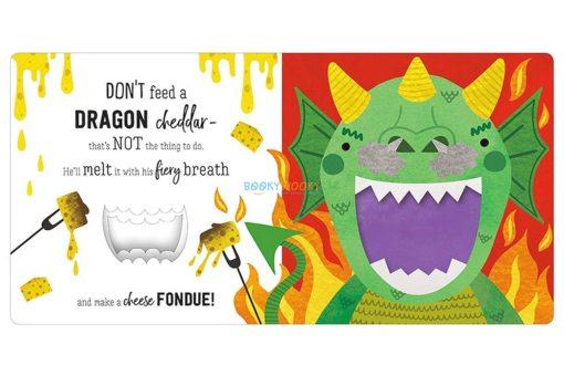 Don't Feed The Unicorn 9781789474671 inside1