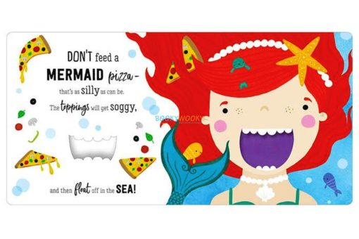 Don't Feed The Unicorn 9781789474671 inside2