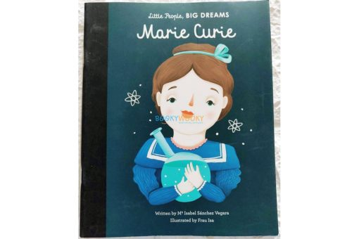 Marie Curie Little People Big Dreams 9780711248694 (1)