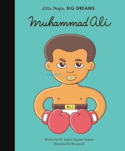 Muhammad Ali Little People Big Dreams 9780711248724 (1)