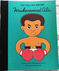Muhammad Ali Little People Big Dreams 9780711248724 (2)