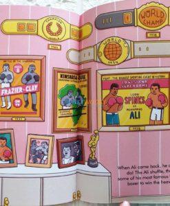 Muhammad Ali Little People Big Dreams 9780711248724 (5)