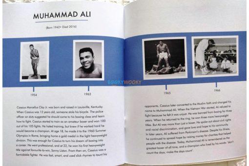 Muhammad Ali Little People Big Dreams 9780711248724 (6)