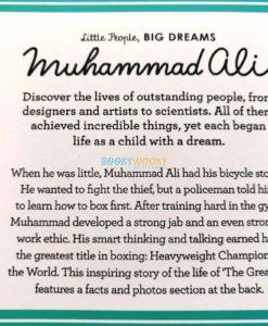 Muhammad Ali Little People Big Dreams 9780711248724 (7)
