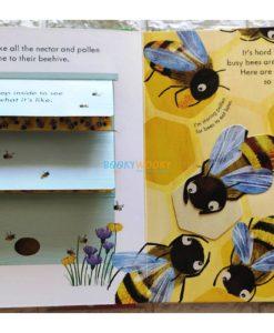 Peep Inside a Beehive 9781474978477 (2)