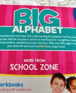 School Zone Big Alphabet (13)