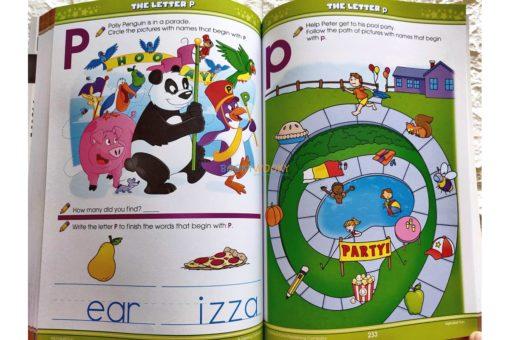 School Zone Big Alphabet (9)