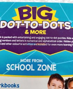 School Zone Big Dot to Dots and more (10)