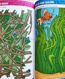 School Zone Big Mazes and more (9)