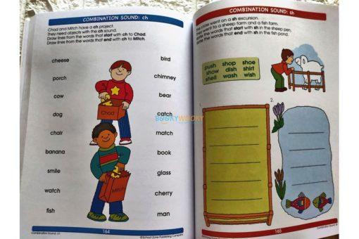 School Zone Giant Spelling (8)