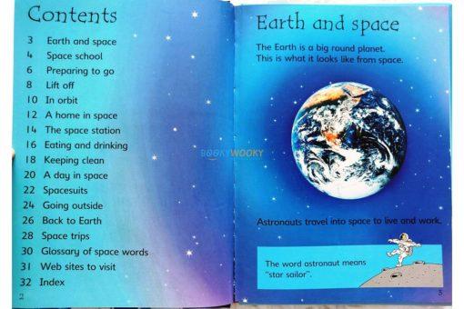 Living in Space Usborne Beginners 9780746074497 inside1 (2)