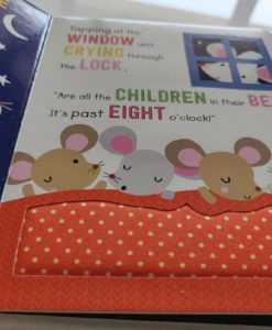 Bedtime Rhymes Twinkle, Twinkle Little Star (Touch And Feel) (5)