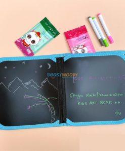 Chalk Pen blackboard book (1)
