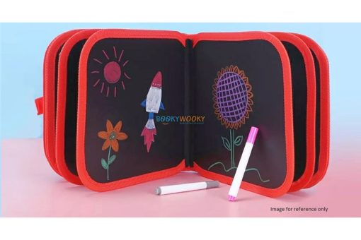 Chalk Pen blackboard book (5)