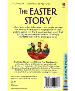 Easter Story- Level 4