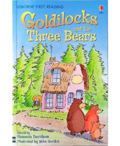 Goldilocks And The Three Bears- Level 4
