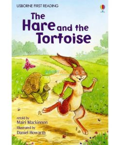 Hare And The Tortoise- Level 4