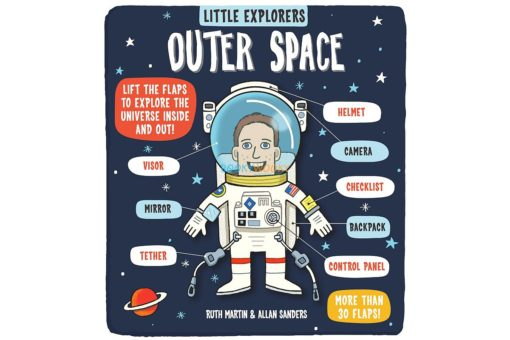 Little Explorers Outer Space