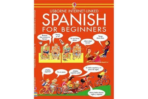 Spanish for Beginners 9780746000588