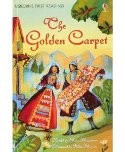 The Golden Carpet- Level 4