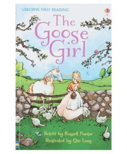 The Goose Girl- Level 4