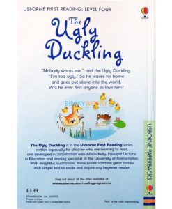 Ugly Duckling - Level 4
