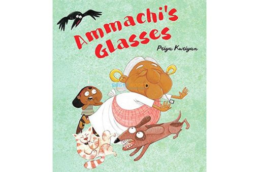 Ammachi's Glasses