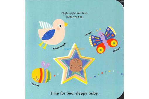 Baby Touch Night-Night