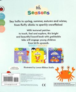 Baby Touch Seasons
