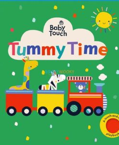 Baby Touch tummytime