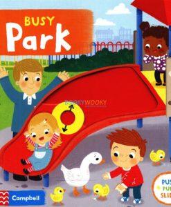 Busy Books Busy Park